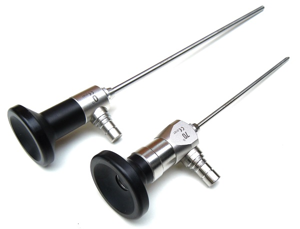 Eco value range rigid endoscopes / borescopes