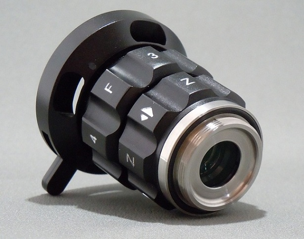 C-Mount TV/Endoscope Adapters