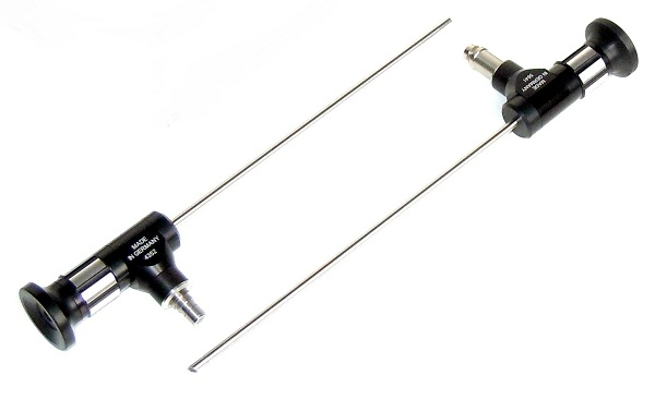 Rigid Endoscopes (Borescopes) - Fixed Viewing Direction