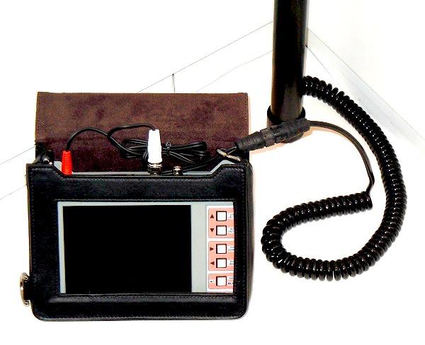 Telescopic Pole Camera