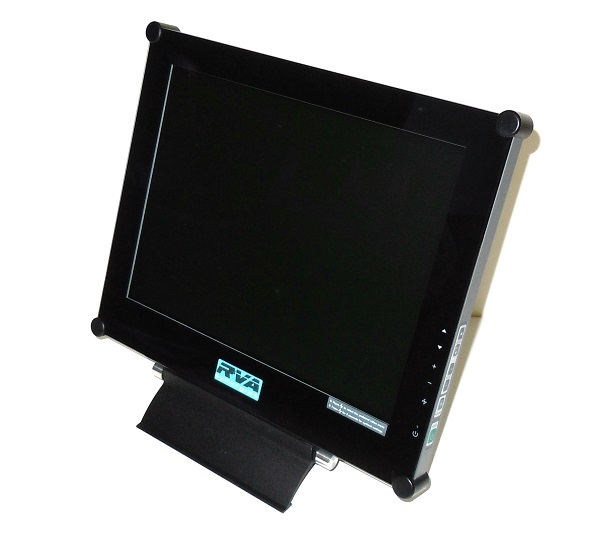 "15"" Industrial LCD Monitor"